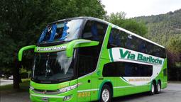 altText(Vía Bariloche y una promoción imperdible: Descuentos del 50% en pasajes)}