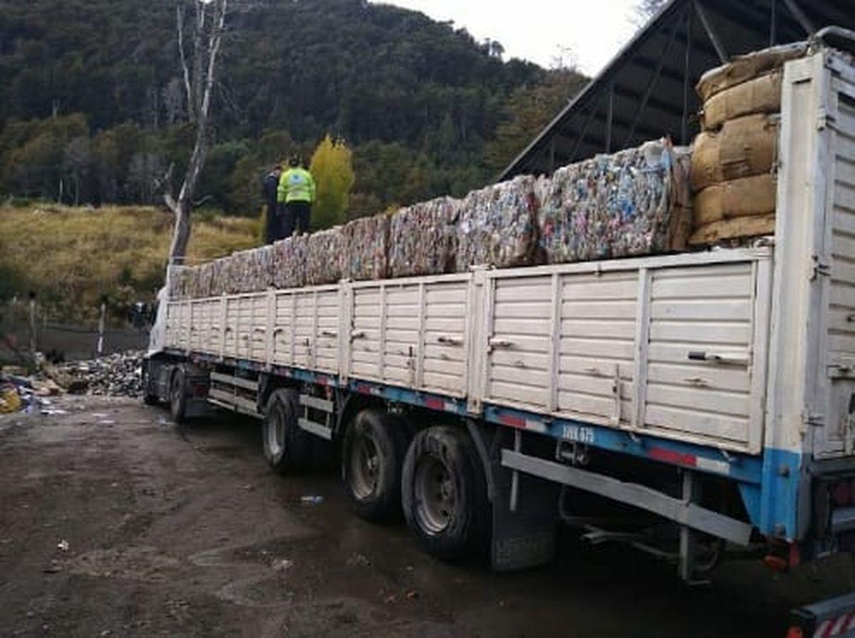 Neuquén: Despapelizate reunió 2,5 toneladas de papeles