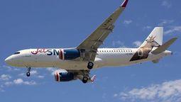 altText(Desde este miércoles, JetSMART vuelve a conectar Bariloche con Mendoza)}