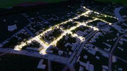 altText(Se realizó el llamado a licitación pública por la obra de 40 cuadras de pavimento e iluminación cuadras )}