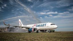 JetSMART ofrece pasajes a Córdoba con un precio incomparable