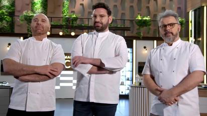 Streaming: Manos Arriba, Chef! el nuevo reality de Paramount