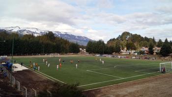 Hubo fútbol en Angostura: conocé los resultados de la fecha 11 de la Liga Quetrihue