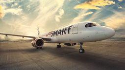 altText(JetSMART firmó un acuerdo con Netviax para llegar a más agencias y operadores de viajes)}
