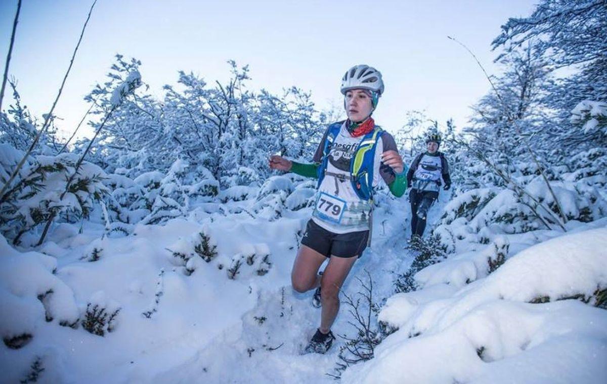 Después de varios años, vuelve una emblemática carrera de trekking a Villa La Angostura