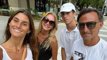 Úrsula Vargues apuntó contra los argentinos varados en Miami: