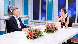 altText(Después de la entrevista a Macri, Juana Viale piensa en renunciar)}