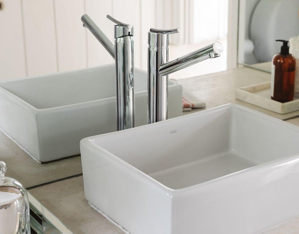 Nuevos diseños de FV, ideales para decorar y renovar tu baño