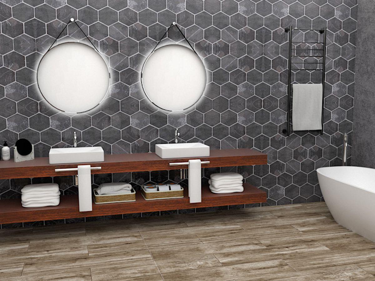 Renová tu baño usando cerámicas