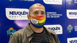 altText(Darán una charla abierta sobre diversidad en Angostura e inaugurarán un mural inclusivo)}