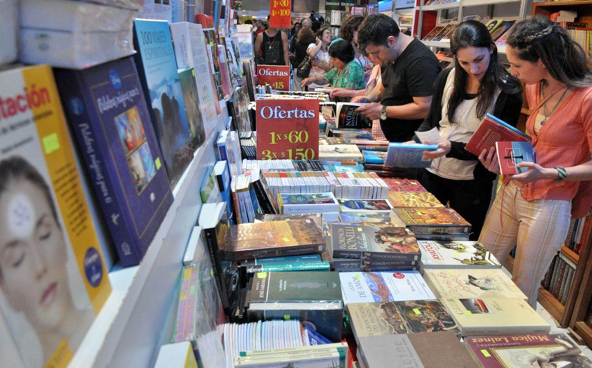 San Martín: llega la Feria Regional del Libro