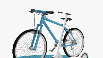 ¿En qué te beneficia asegurar la bicicleta?