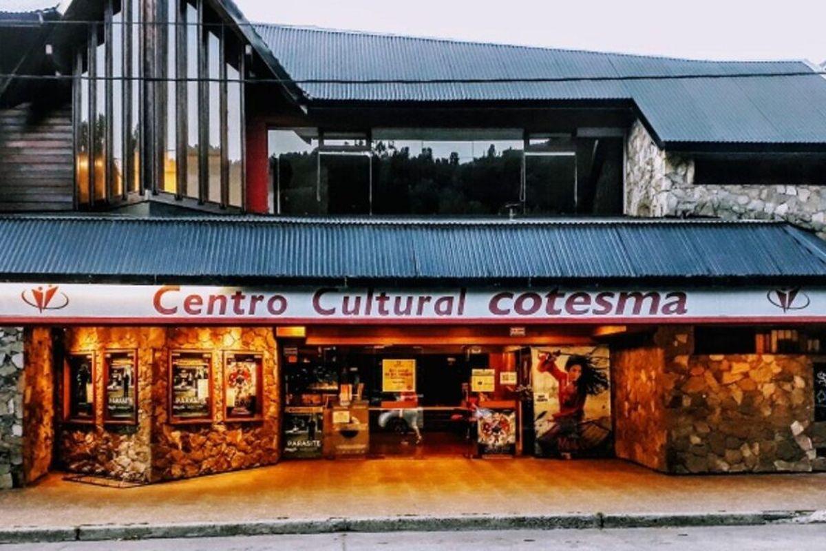 San Martín: el cronograma de actividades del Centro Cotesma