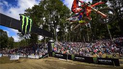 En 2021 no habrá fecha del Campeonato Mundial de Motocross en Argentina