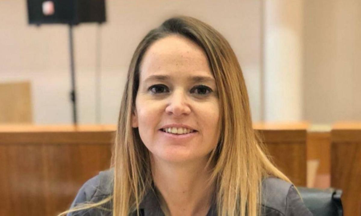 Provincia: Entrevista exclusiva con María Eugenia Ferrareso