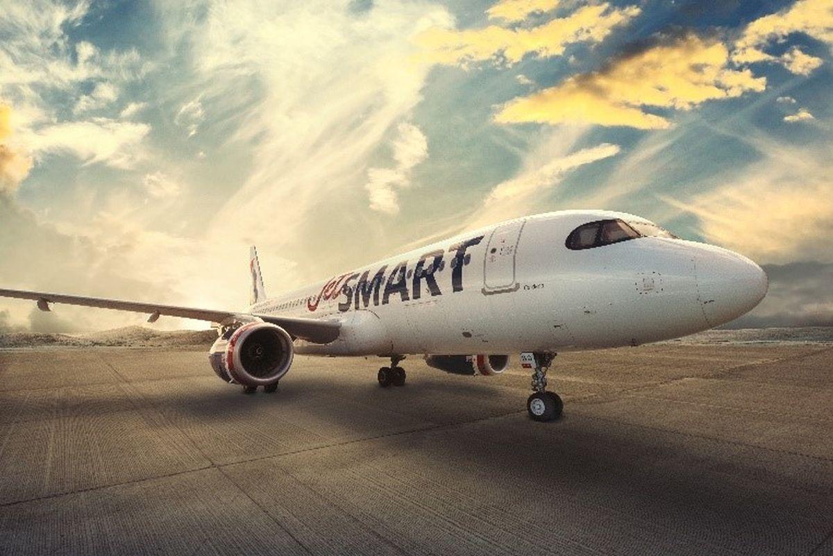 JetSMART firmó un acuerdo con Netviax para llegar a más agencias y operadores de viajes