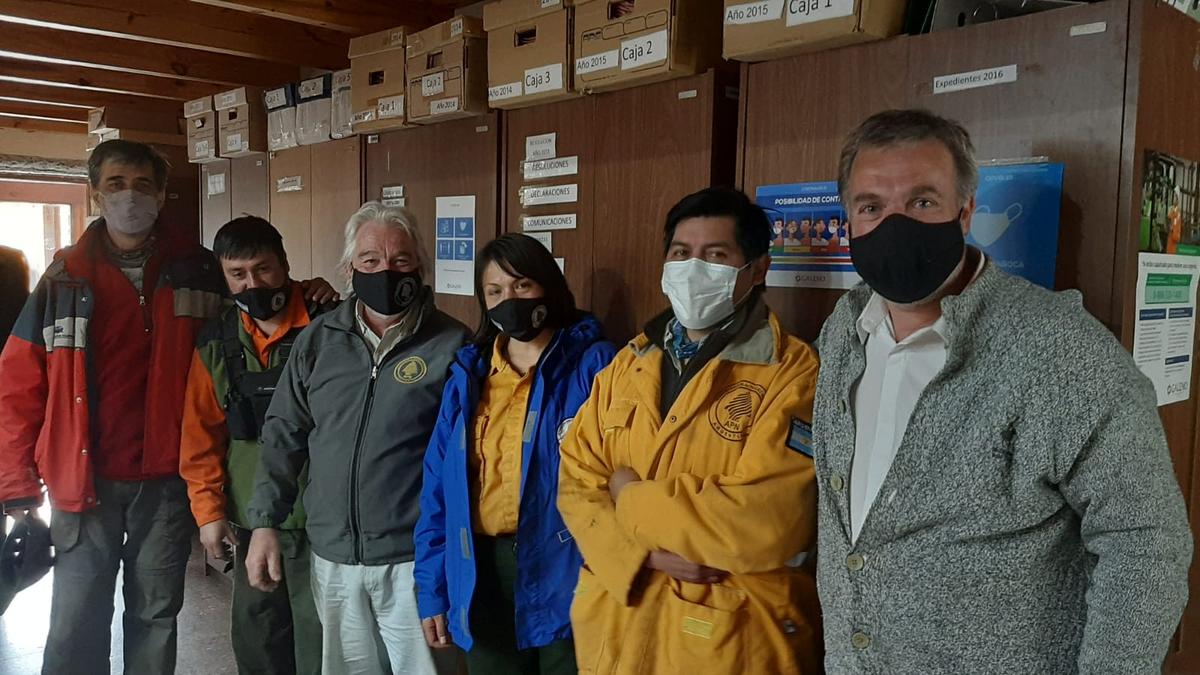 San Martín de los Andes: aprobaron un nuevo proyecto