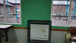 altText(ATEN advierte por el estado de las escuelas en Angostura: Detectan pérdidas de gas y fallas)}
